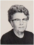 Evalyn Lundquist (Teacher)