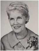 Hazel Moffat (Teacher)