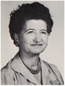 Marjorie Huso (Teacher)