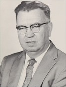 Milton Hayden (Teacher)