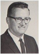 Richard Wainio (Teacher)